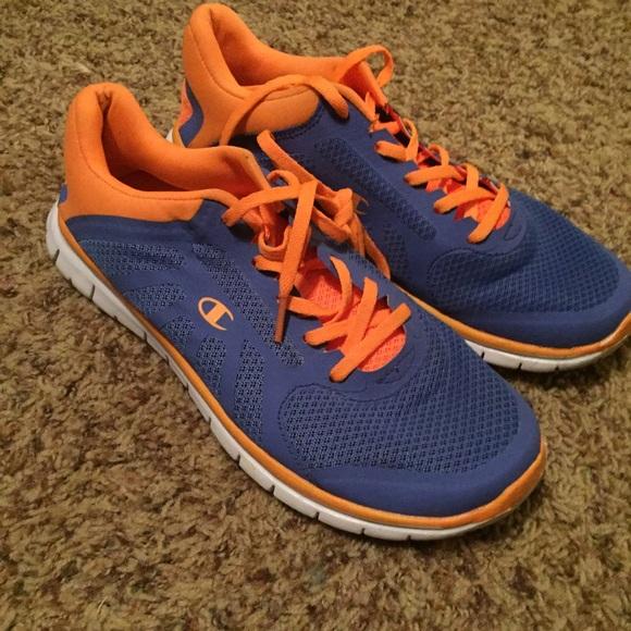51c1df9122f71 champion shoes womens blue Sale
