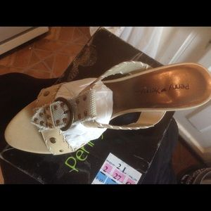 Shoes - NEW-IN BOX - CUTE!- GIFT OR FOR SELF