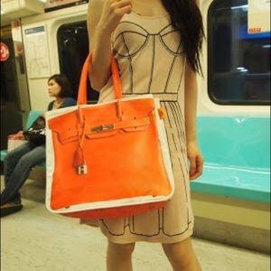 can you 3d print an hermes handbag