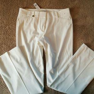 12 tall NY & Co. Dress pants