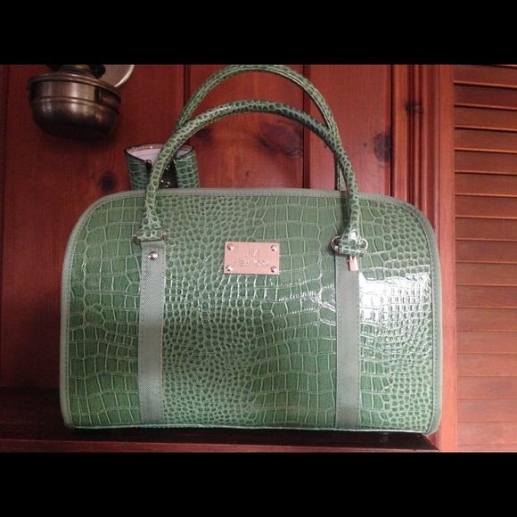 Jm New York Bags Travel Bag Poshmark