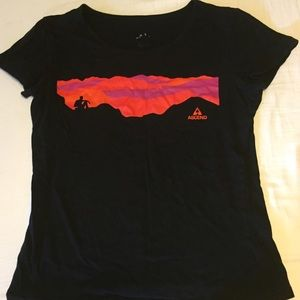Ascend Tops - Ascend Tee