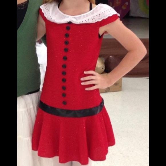 Dresses Willy Wonka Veruca Salt Costume Poshmark