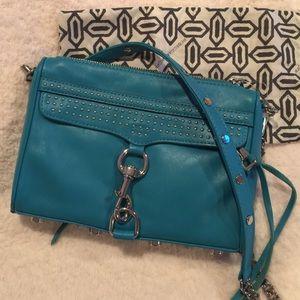 Rebecca Minkoff Handbags - Rebecca Minkoff mini Mac- NWT