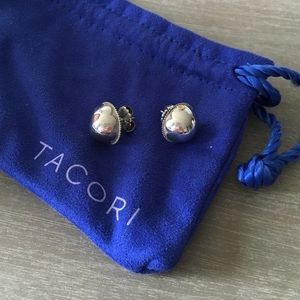 Tacori Jewelry - Tacori Silver Earrings