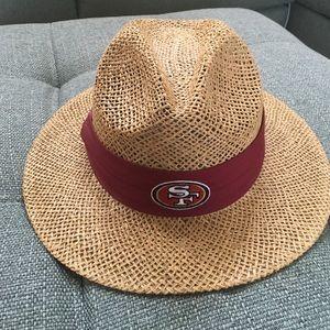 SF Sun Hat