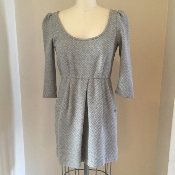 0973447b88db Juicy Couture Dresses   Skirts - Juicy Couture Grey Dress