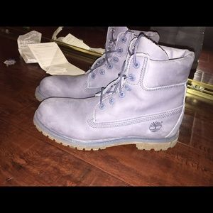 d558c0d04e4e Timberland Shoes - RARE timberlands