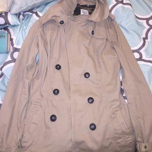 Alcott Jackets & Blazers - Alcott cargo Coat