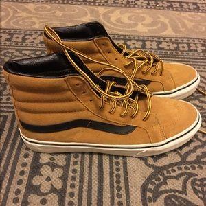 4816e400e0 Vans Shoes - VANS sk8-hi slim hiker shoes-women s