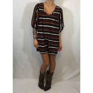 Paisley & Ivy Striped Tunic / Dress