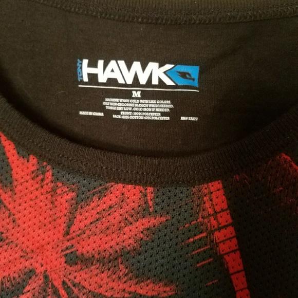 tony hawk Shirts - ✔Final✔Palm Tree Color Tank Top Shirt Unisex Beach