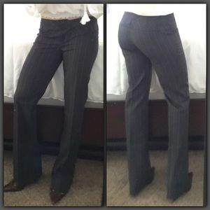 Marciano Pants - Marciano Pinstripe Pants Sz 2