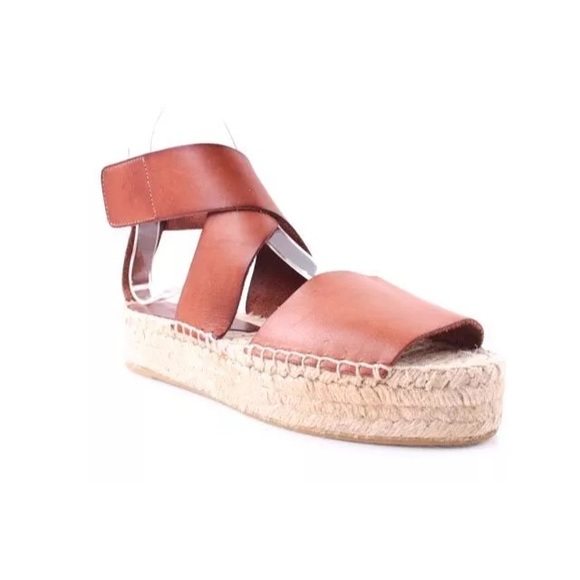 50 Off Vince Shoes Vince Quot Elise Quot Espadrilles Sandals