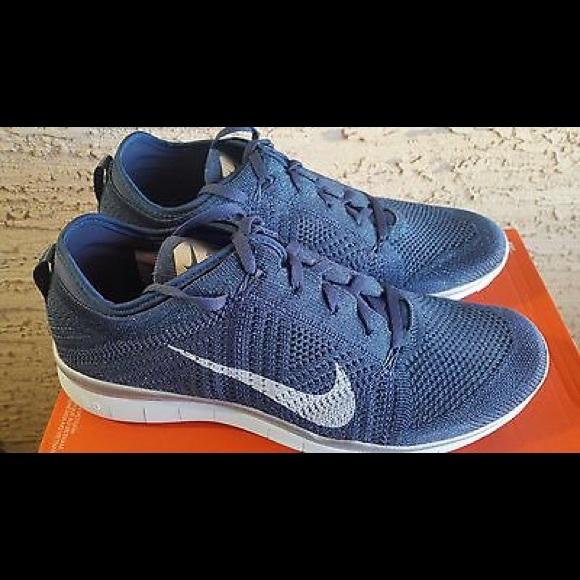 fb6c25a0a7 Limited edition glitter Nike Free TR5 Flyknit shoe.  M_570b1afaea3f3664e001bfa9