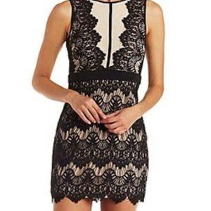 Dresses & Skirts - Nwot lace dress no trades please