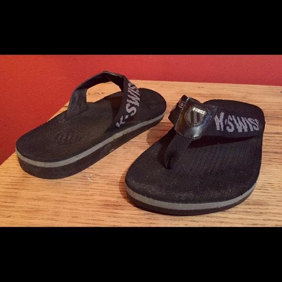 K-Swiss Shoes   Womens Kswiss Black