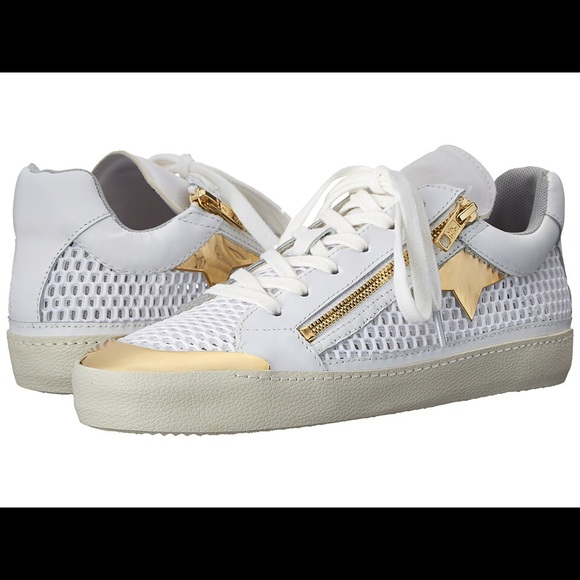 Ash Shy Trainers Color: White