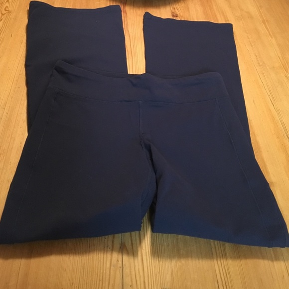 Lucy Workout/yoga Pants From Tonja's