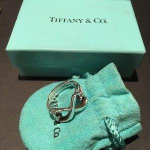 Tiffany & Co. Jewelry - Tiffany Paloma Picasso Double Heart Ring