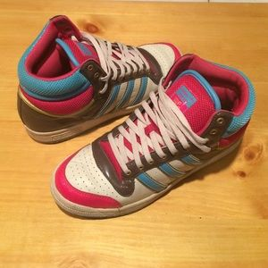 adidas superstar size 8.5 womens