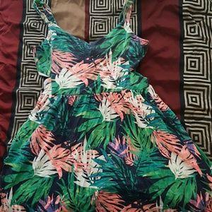 Forever 21 dress sz L