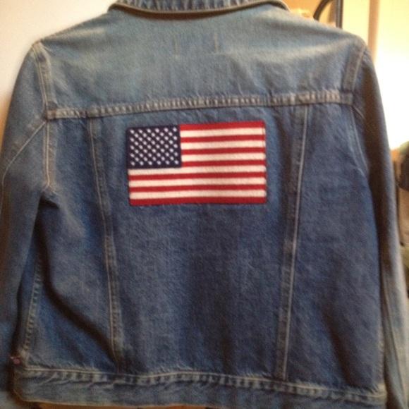 e43b7634a Womens vintage polo Ralph Lauren jean jacket. Polo by Ralph Lauren.  M 570bc2b26d64bcc2c606d11e. M 570bc2b64e8d17ee2c00367a.  M 570bc2b94127d06f450035c6
