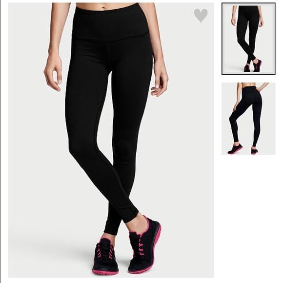 d1a1d2348ff Victoria's Secret Pants | Knockout Victoria Secret High Waisted ...