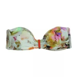 Ted Baker Other - LAST ONE💥NWT💠TED BAKER Multi Bandeau Swim Top