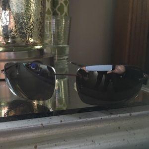 Revo Accessories - Revo Outlander, Polarized, Unisex Sunglasses