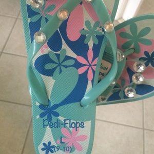 7076aa480f64 Key west Shoes - Pedicure sandals