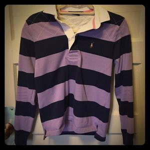 Ralph Lauren Sport rugby polo size S