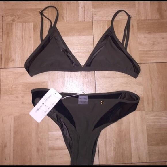67b02052e28 Amore   Sorvet swimsuit Jessie James Decker