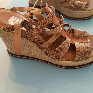 Reba Shoes - Reba shoe (brand new )