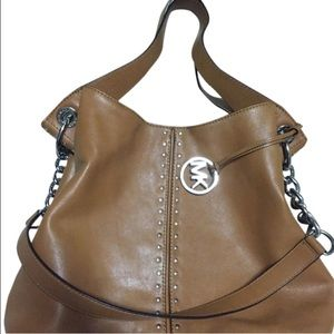 Handbags - Michael Kors hobo