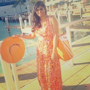 Handbags - Bag and hat summer