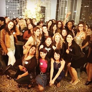 Thank you for coming! 🎉LA Poshmark Meet-Up