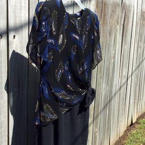 Dresses & Skirts - 🌸 Vintage Evening Wear