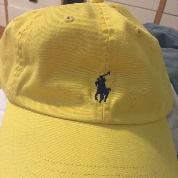 Polo by Ralph Lauren Accessories  4b397405486