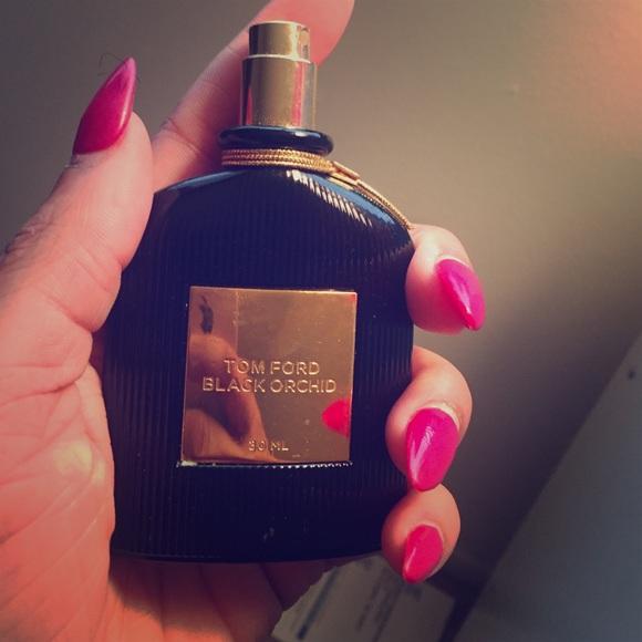 bd7d774a49 Tom ford Black Orchid 1oz Parfum Spray. M 570c2333713fde2c2b078196