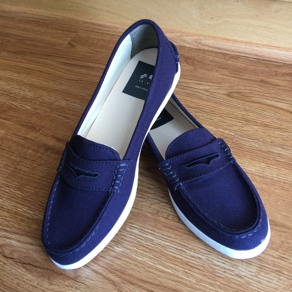 24a7fc5185d Cole Haan Shoes - Cole Haan Nantucket loafer