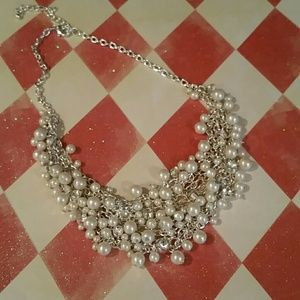 Jewelry - Bling and pearls