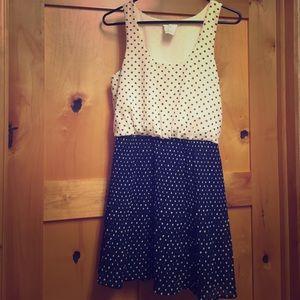 Pins & Needles Dresses & Skirts - Polk Dot Dress