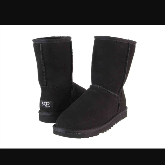 uggs new york