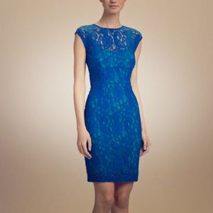 Ivy & blu sheath dress
