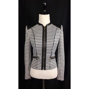 🎉Host Pick 🎉 Houndstooth Jacket