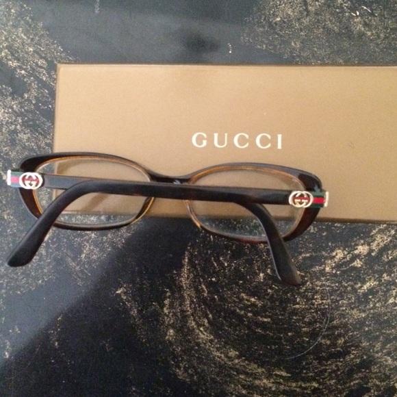 6e5b3fae178 Gucci Accessories - Gucci Prescription Glasses