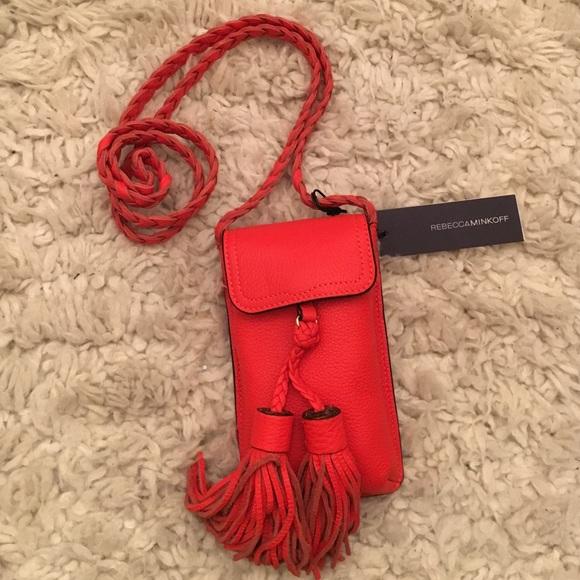 4a4449ecfc11 Rebecca Minkoff Bags | Isobel Phone Crossbody Bag | Poshmark