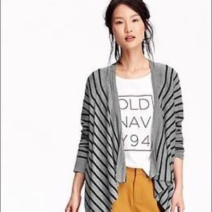 Old Navy Open-Front Cardigan
