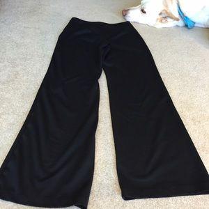 🌹Gap wide leg pants